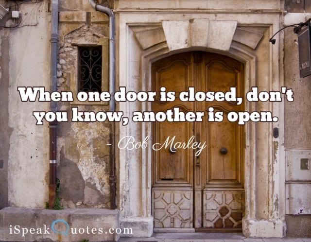 when-one-door-is-closed-bob-marley