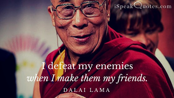 51 Dalai Lama Quotes To Enrich Your Life